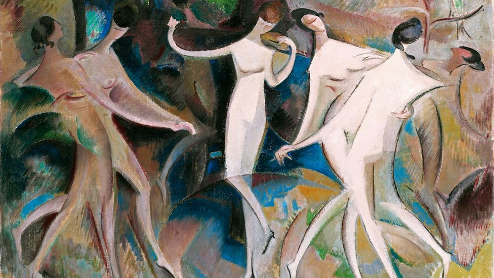 """""""Wild Beasts"""": The Birth of Fauvism"""