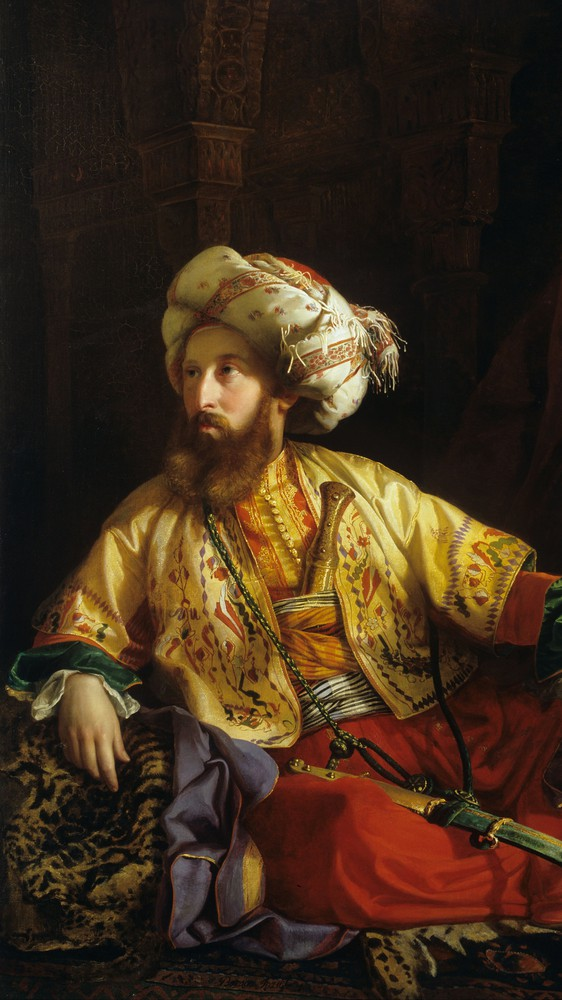 Emir of Lebanon