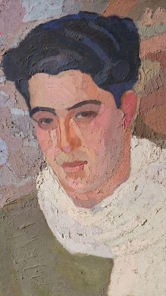 Retrato del Pintor Vieytes