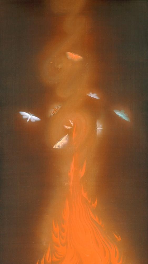 Enbu (Dancing in the Flames)