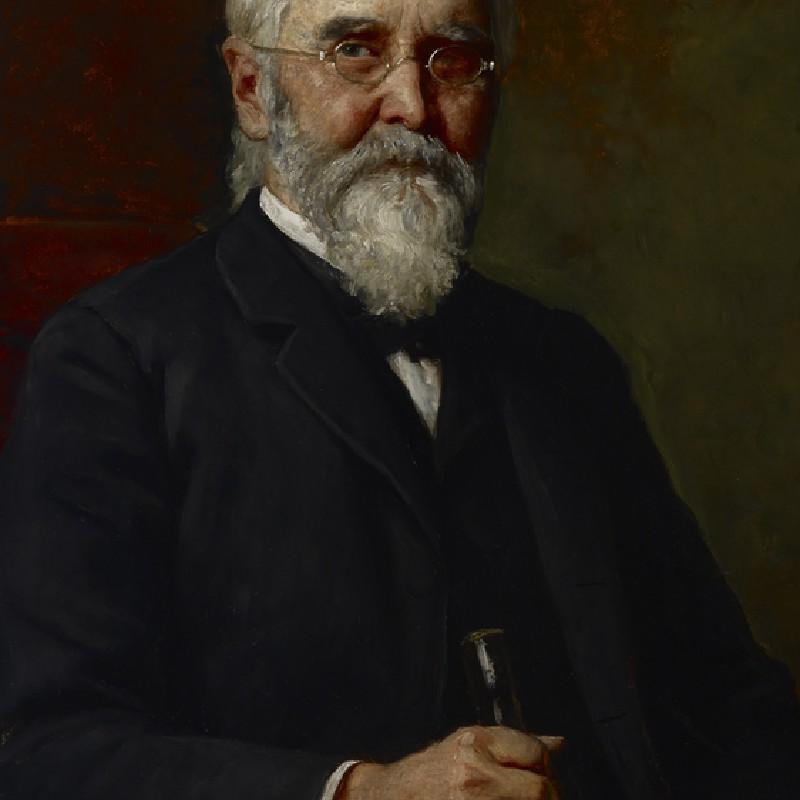 T.C. Steele