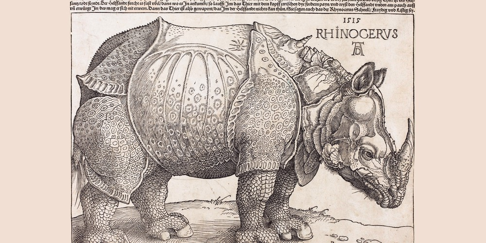 How Did an Imaginary Rhino Sell for $866,500?