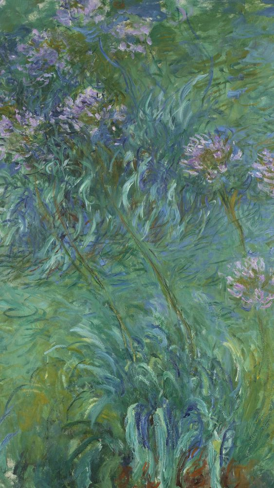 Spot Color: Pantone 348 U | Explore Meural's Permanent Art
