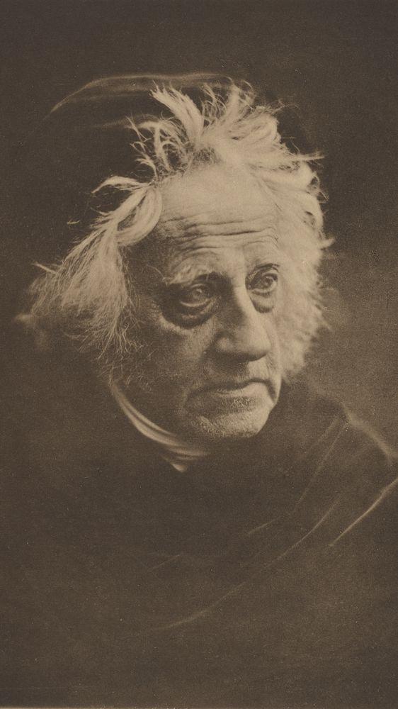 Sir John F.W. Herschel